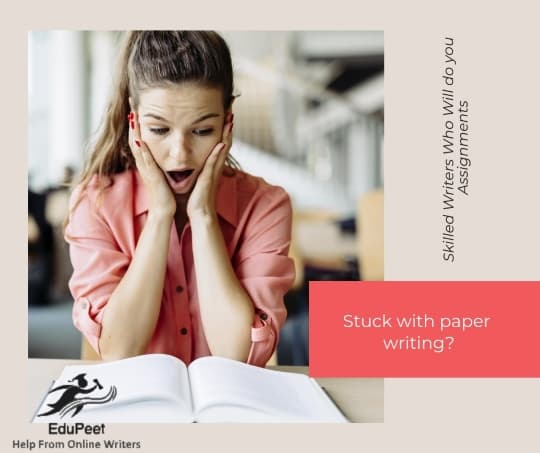 skilled research paper writers who will do you assignments  edupeet research paper writers